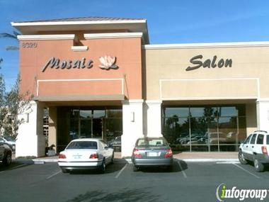 Mosaic Salon & Spa