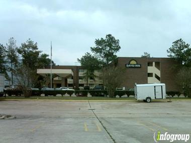 Days Inn-Greenspoint