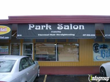 Park Salon