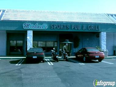 Michael&#039;s Sports Pub &amp; Grill