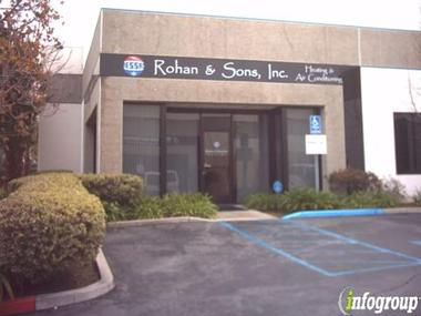 Rohan & Sons Inc