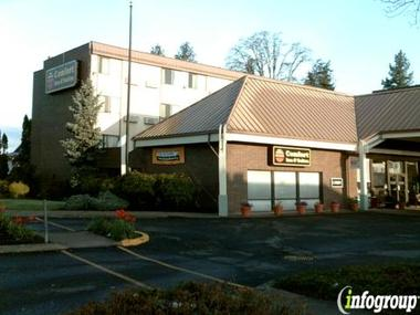 Comfort Inn And Suites West Beaverton