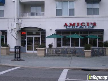 Amici&#039;s East Coast Pizzeria