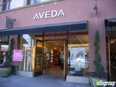 Aveda Environmental Lifestyle