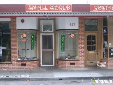 Small World Restaurant