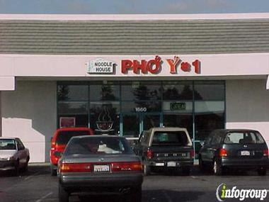 Pho Y1 Noodle House