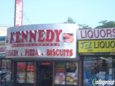 Kennedy Pizza & Chicken