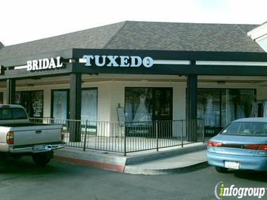 Bridal &amp; Tuxedo Galleria