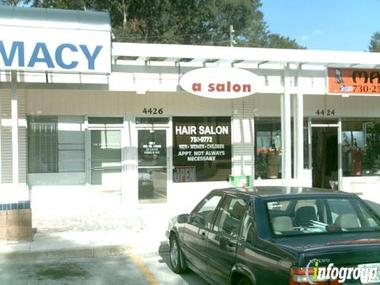 A Salon