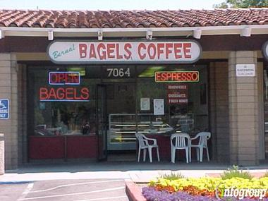 Bernal Bagels &amp; Donuts