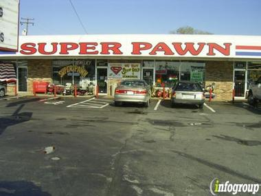 Super Pawn