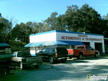 Wright&#039;s Automotive &amp; Trans