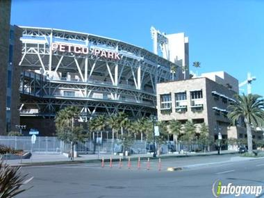 San Diego Padres Ticket Sales