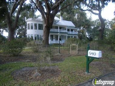Meadow Marsh Bed & Breakfast