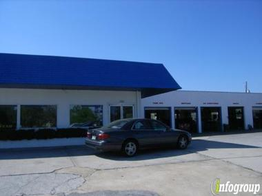 Clermont Automotive & Tire Ctr