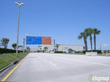 Orlando Sanford Airport-Sfb