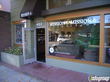 Mission 6 Salon