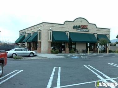 Baja Fresh Mexican Grill