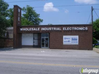 Wholesale Industrial Elctro