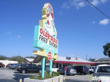 Olde Dixie Fried Chicken Inc