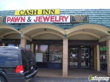 Cash Inn Pawn & Jewelry