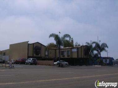 Quality Inn & Suites North Coast