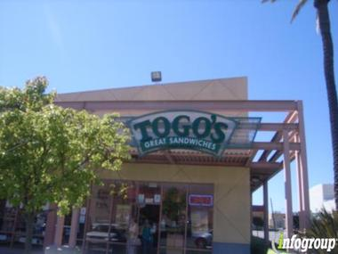 Togo&#039;s Eatery