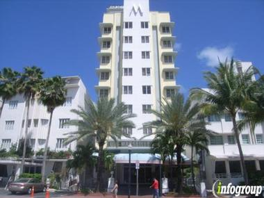 Marseilles Oceanfront Hotel Miami Beach Hotels