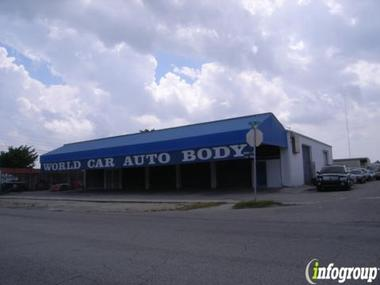 World Car Auto Body