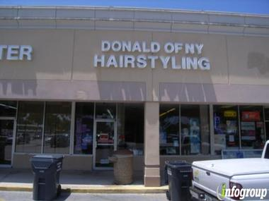 Donald Of New York Hair