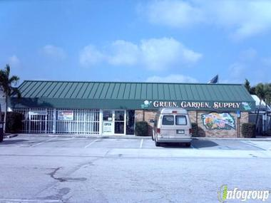 Green Garden Supply Llc