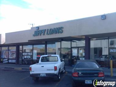 Jiffy Loan Corp