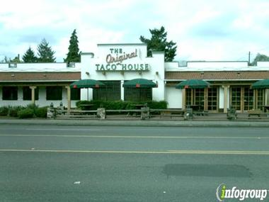 Original Taco House