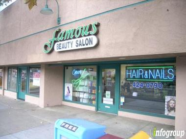 Famous Beauty Salon