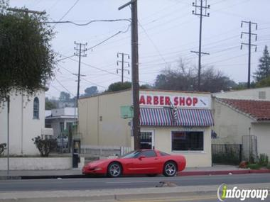 Hubert Barber Shop