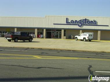 Langston's Co