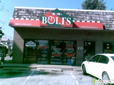 Pizza Boli&#039;s