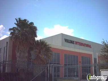 Volume International Corp