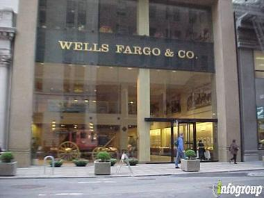 Wells Fargo Bank Na