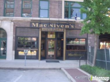 Mac Nivens Restaurant