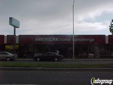 American Home Furnishings