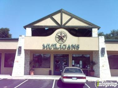 Mulligans, Billiards, Sports, and Grill