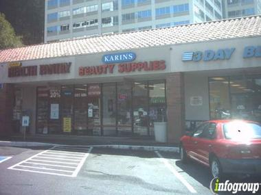 Karin's Beauty Supplies Inc
