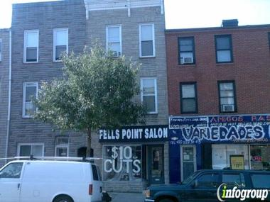 Fells Point Salon