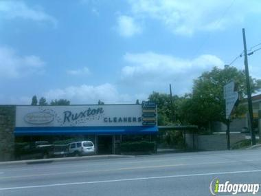 Ruxton Cleaners