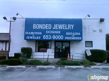 Bonded Jewelry Exchange