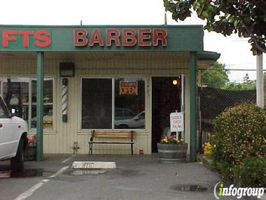 Good News Barber Shop