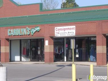 Carolyn's Consignment Shop