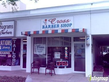 Cross Barber Shop