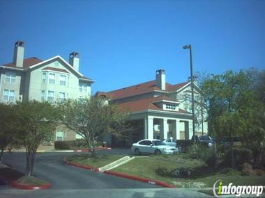 Homewood Suites By Hilton San Antonionorthwest